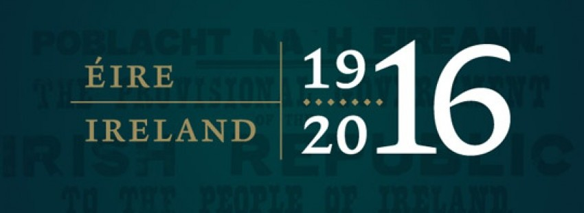Centenary of 1916
